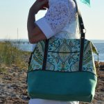 It's A Cinch Tote, Super Online Sewing Match
