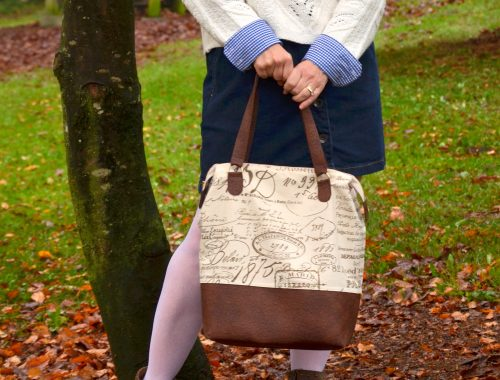 Craftsy, Design Your Own Handbag