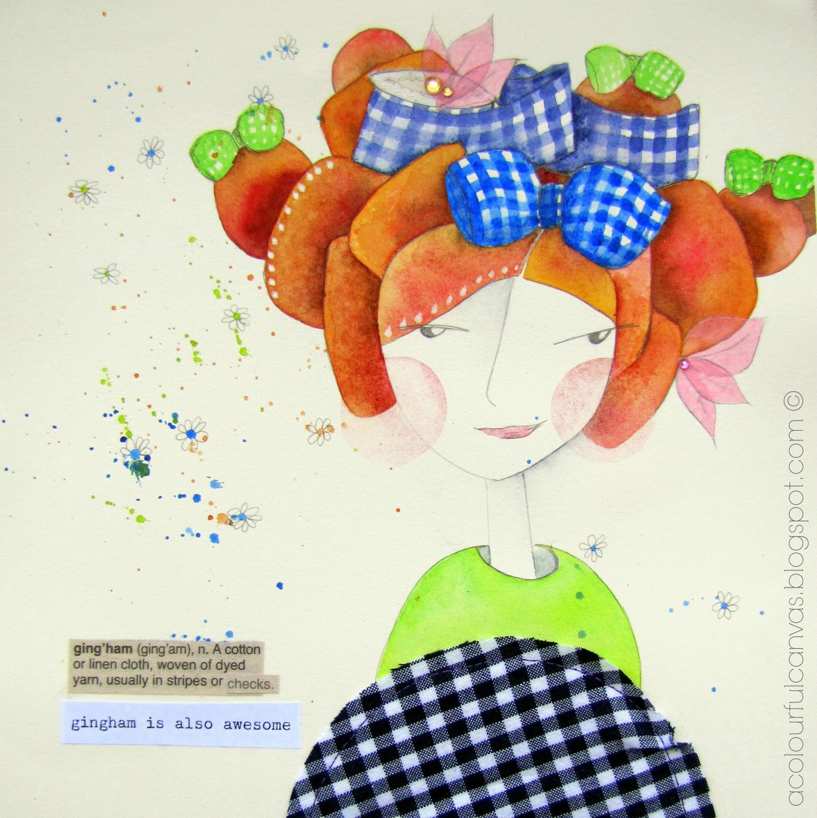 A-Colourful-Canvas, Danielle-Donaldson, Creative-Girl