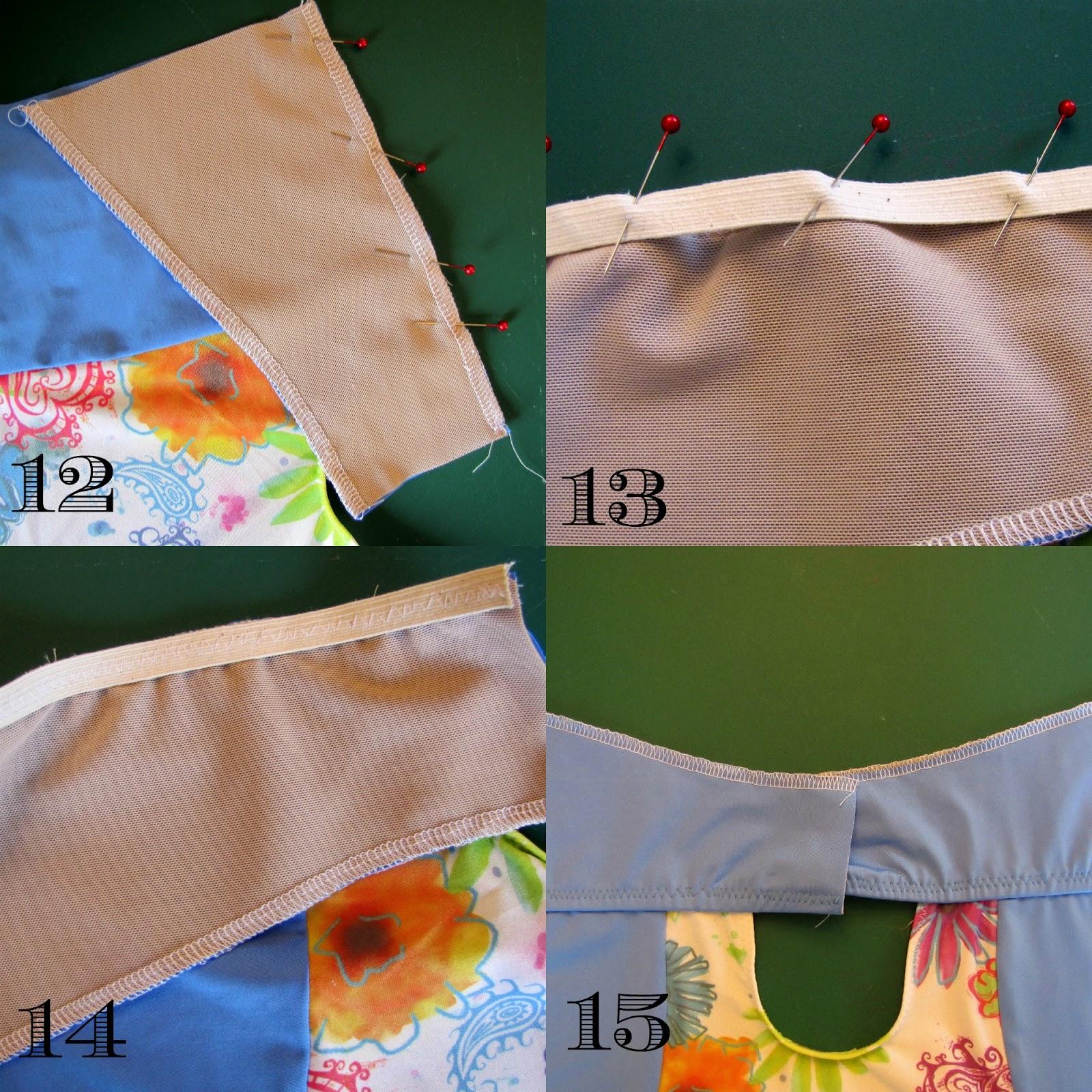 Sophie Swimsuit, Closet Case Files, View A & B Hack, Vancouver Sewing Blog, Vancouver Sewing Blogger