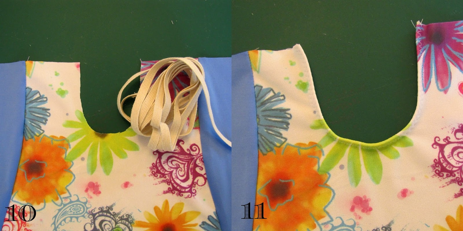 Sophie Swimsuit, Closet Case Files, View A & B Hack, Vancouver Sewing Blog, Vancouver Sewing Blogger