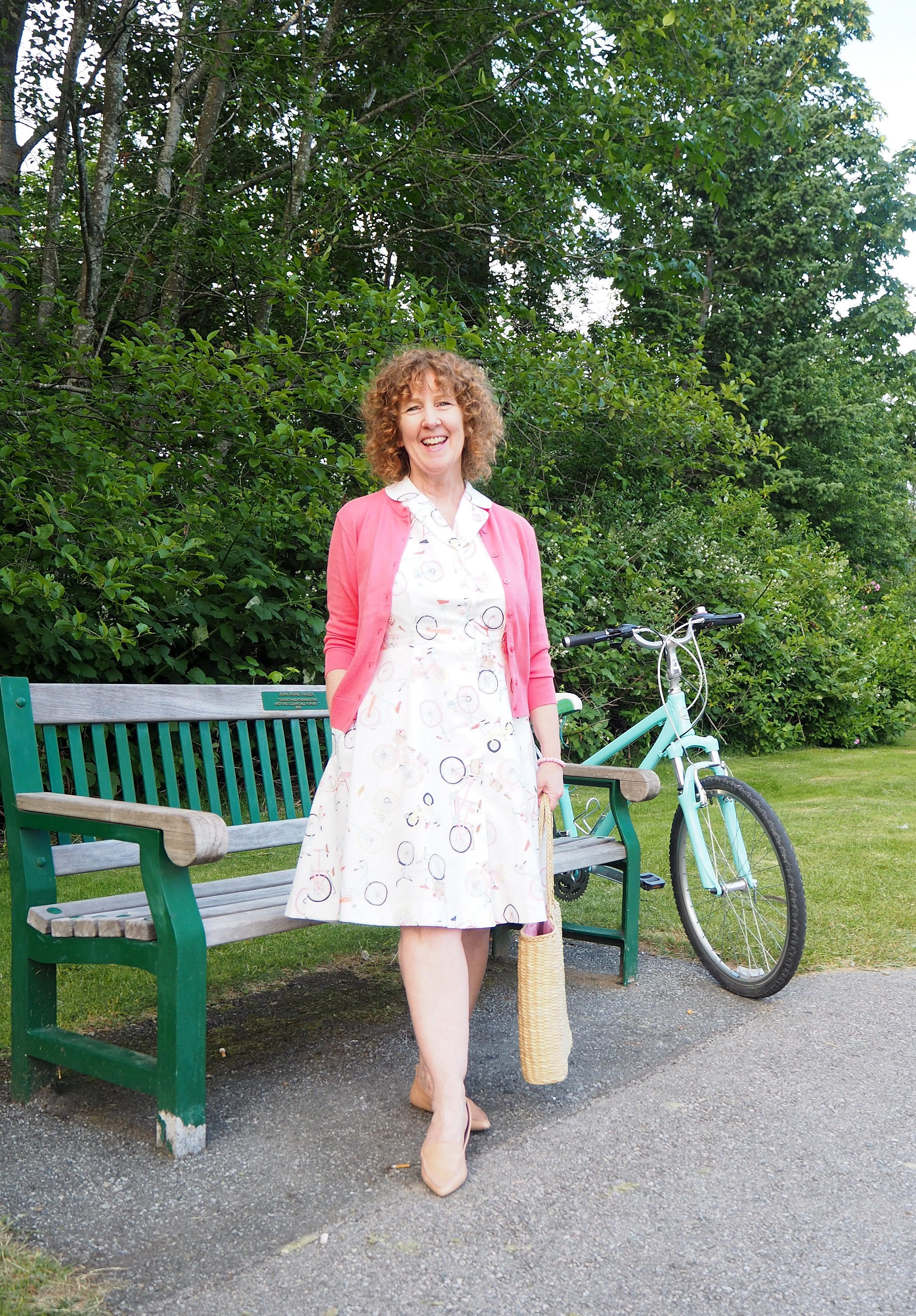 Sew Over It, Vintage Shirt Dress, Vancouver Sewing Blog, Vancouver Sewing Blogger