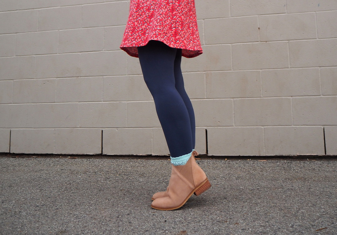 Avery Leggings, Helens Closet, A Colourful Canvas, Vancouver Sewing Blog