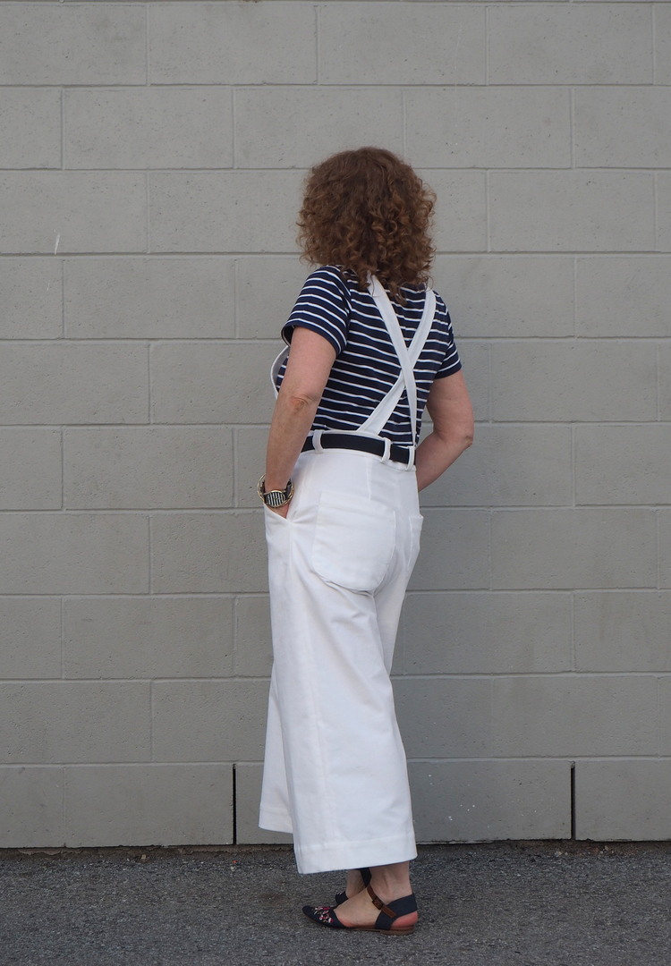 Jenny Overalls, Closet Case Patterns, A Colourful Canvas, Vancouver Blogger, Vancouver Sewing Blog